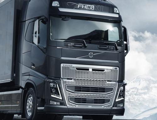 Volvo Latest Truck Release