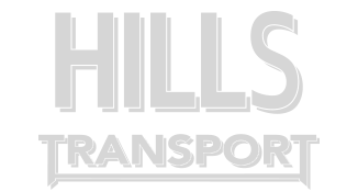 Hills Transport Logo